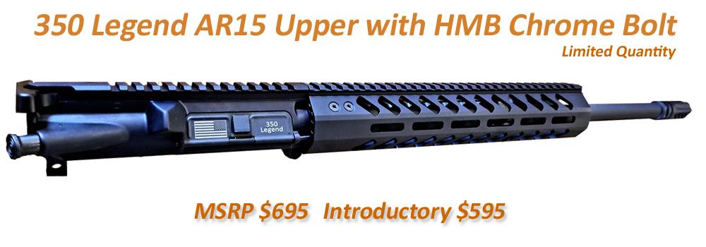 AR15 HM Defense & Technology AR15